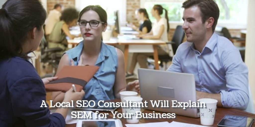 Local SEO Consultant - PDGwm - 9493124448